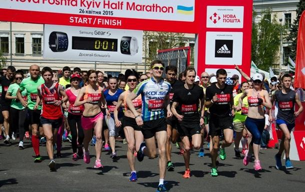 По поводу киевского полумарафона, претензий к организаторам и о спорте в целом