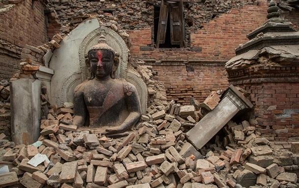 Стало известно, во сколько обойдется восстановление Непала