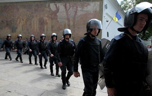 Полицейские из Калифорнии будут обучать украинских правоохранителей
