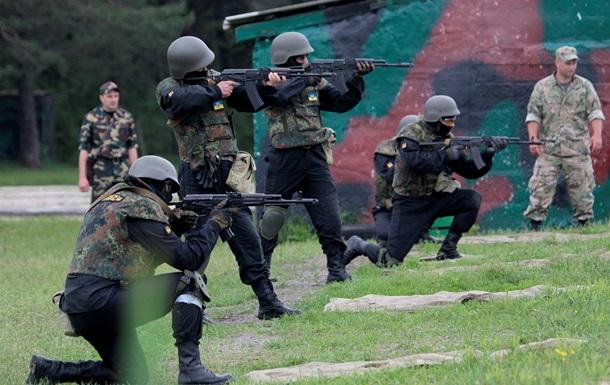 Своя армия. В Украине могут появиться частные военные компании