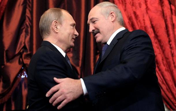Лукашенко взял обратно свои слова о роли Беларуси в русском мире