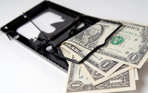 Транши МВФ не спасают экономику Украины