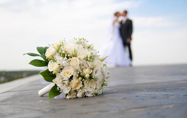 В Харькове двадцать четыре пары вступят в брак одновременно
