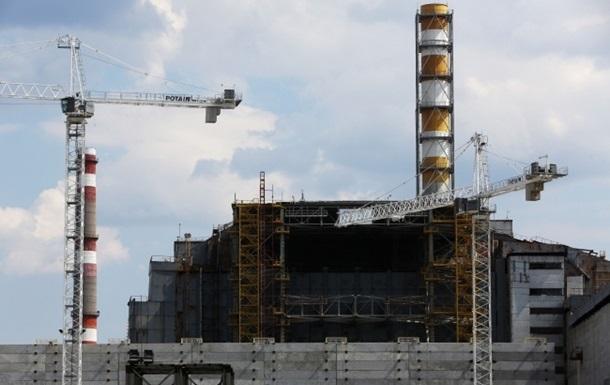 На укрытие ЧАЭС собрали еще 180 миллионов евро