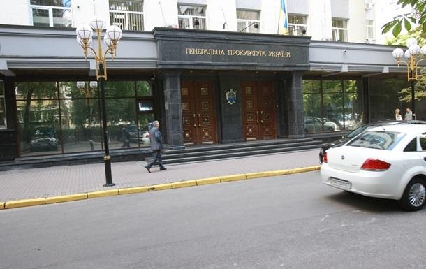 В  Оппозиционном блоке  заявляют об открытии дел против их депутатов