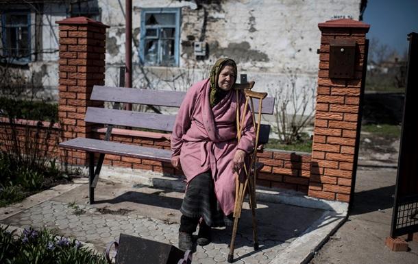 Правозащитники: Рост нарушений прав человека в Украине спровоцирован РФ