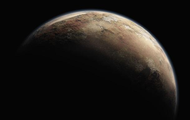 New Horizons передал фото Плутона