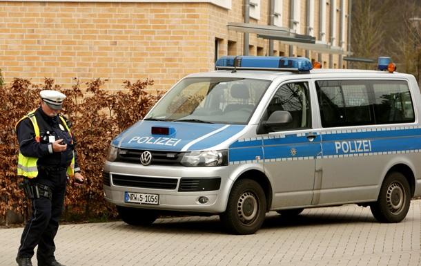 В Германии предотвращен теракт – СМИ