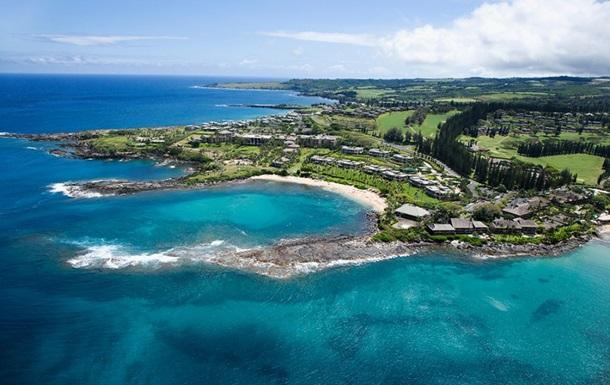 Акула убила женщину на Гавайях