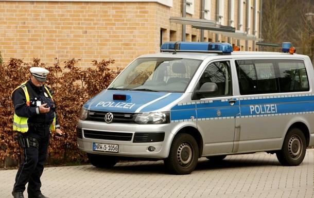 Первомайская велогонка во Франкфурте отменена из-за угрозы теракта