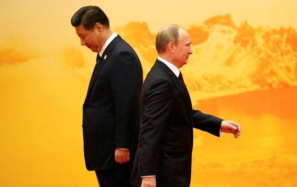 Российско-китайский альянс бьет по США - Washington Times