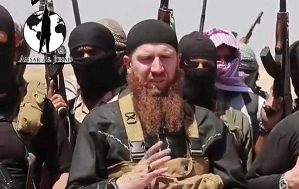 В Ираке убит один из главарей  Исламского государства  - СМИ