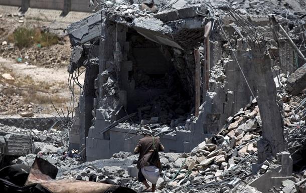 Египет продлевает военную миссию в Йемене еще на три месяца