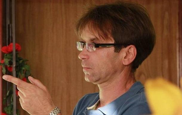Под Киевом погиб крымский журналист