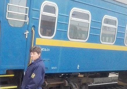 Черновцы - Львов (608К): тюрьма на колесах