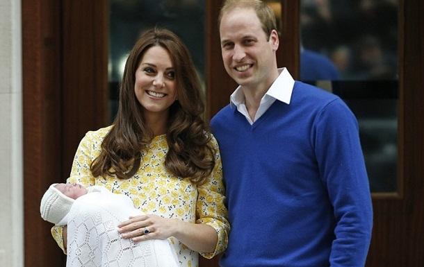 Угадавшие имя принцессы Кембриджской получили полтора миллиона долларов