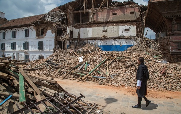 Около 60 граждан ЕС числятся пропавшими без вести в Непале