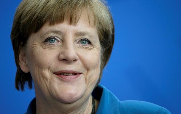 Российская оппозиция отрицает слухи о возможной встрече с Меркель