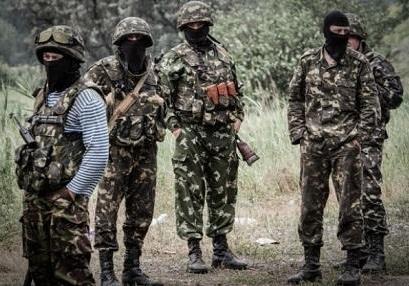 Налетчики убившие двух милиционеров, служили в добровольческом батальоне