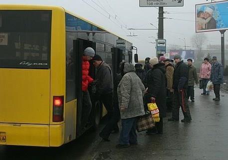 Теперь перевозчики сами будут устанавливать цены на свои услуги