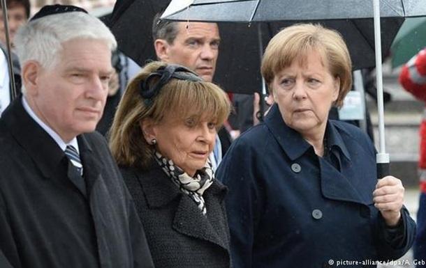 Германия отмечает 70-летие освобождения от нацизма