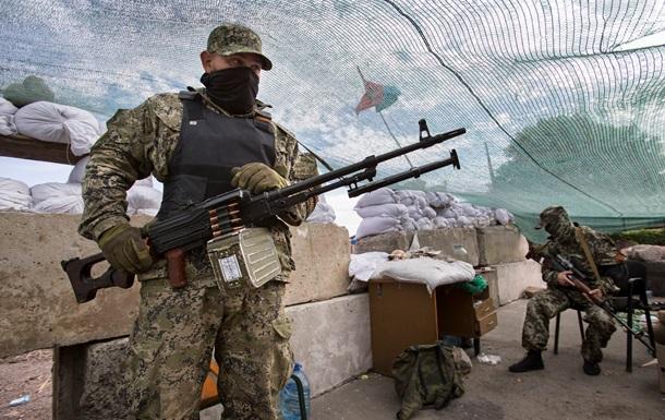 СБУ задержала члена батальона Сомали по прозвищу Грек