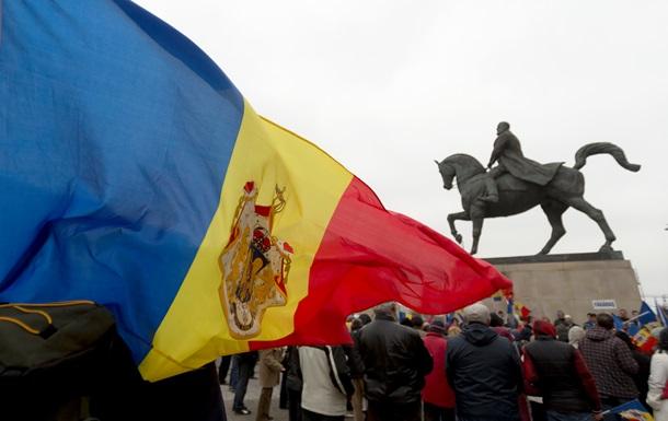 В Румынии хотят поменять вид государственного флага