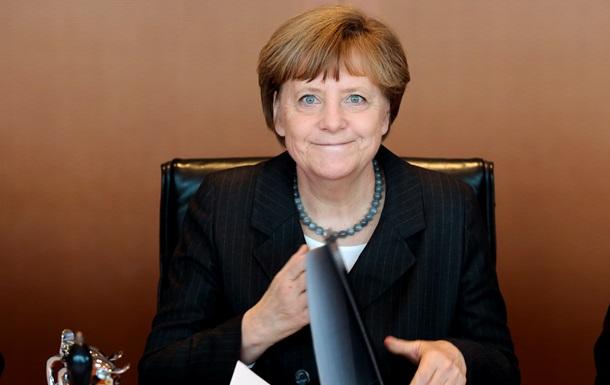 Меркель пока не будет передавать бундестагу списки  селекторов  АНБ