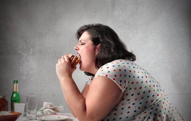 К 2030 году в Европе ожидается беспрецедентный уровень ожирения
