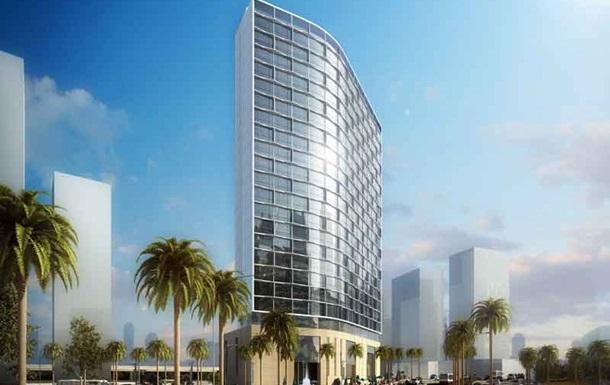В Дубае откроют первый отель на солнечной энергии