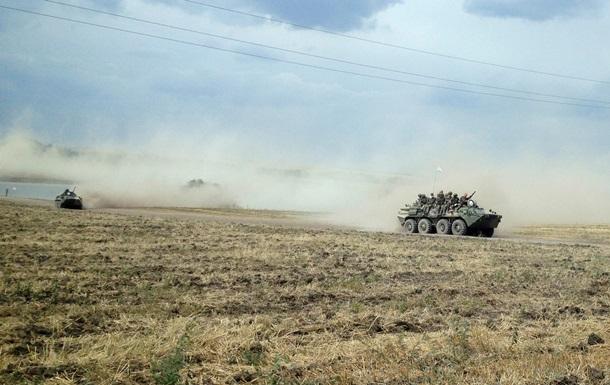 Зачем Россия наращивает силы на границе с Украиной - Financial Times