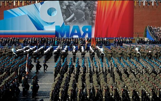 СМИ назвали имя самого одиозного гостя Путина на параде Победы