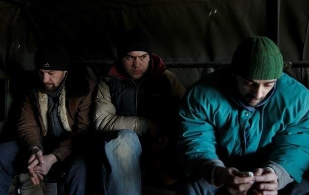 Из плена освободили еще троих украинских военных