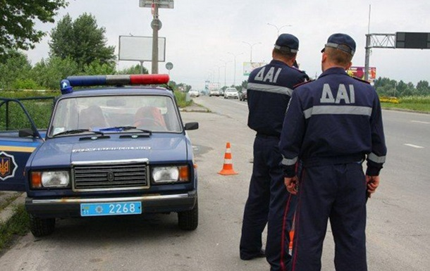 Арестована сообщница убийц киевских милиционеров