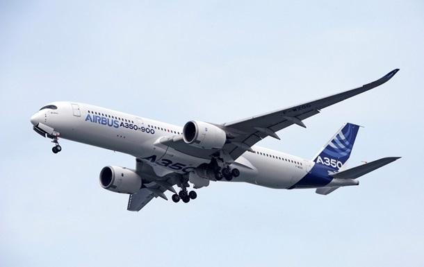 Airbus начал печатать детали для самолета на 3D-принтере