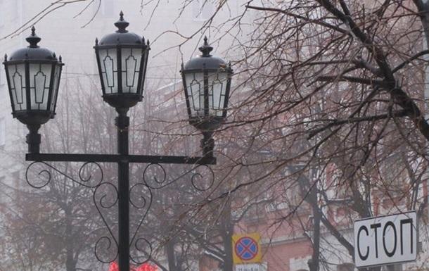 Из-за непогоды без света остались более 100 населенных пунктов