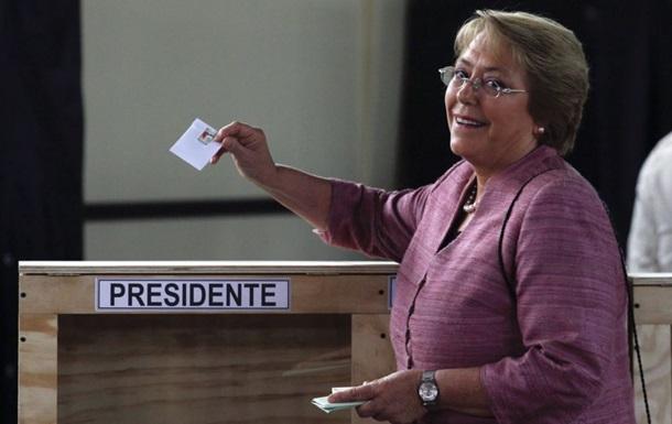 Президент Чили распустила правительство