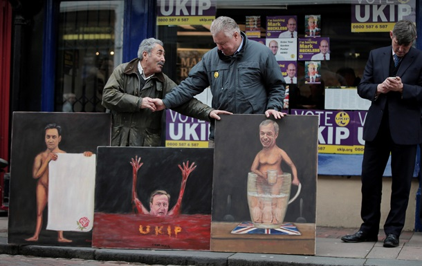 Выборы без лидера. Британцы разочарованы в кандидатах в парламент