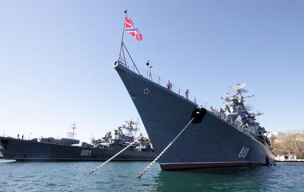 Фрегаты для ВМФ России остались без украинских турбин
