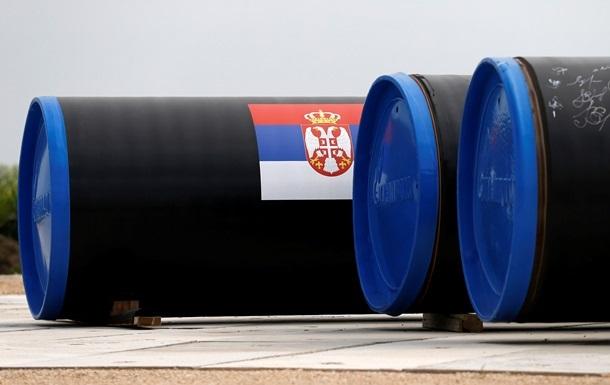 Сербия не планирует участвовать в проекте Турецкий поток