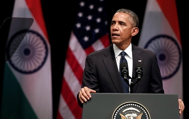 Обама объявил 8 мая Днем признательности супругам военных