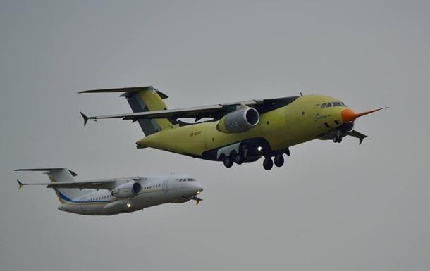 Украина может заработать на новых Ан-178 миллиарды - конструктор