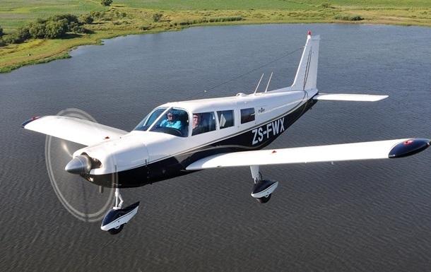 В штате Вашингтон разбился частный самолет, погибли два человека