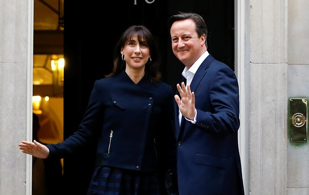 На всеобщих выборах в Британии победили консерваторы