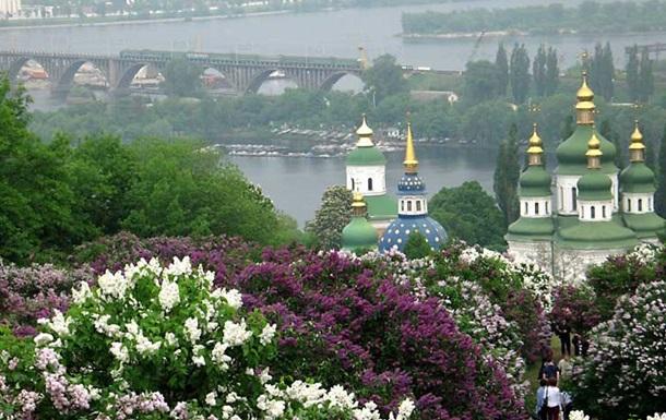 В киевском ботсаду нашли гранату времен Второй мировой