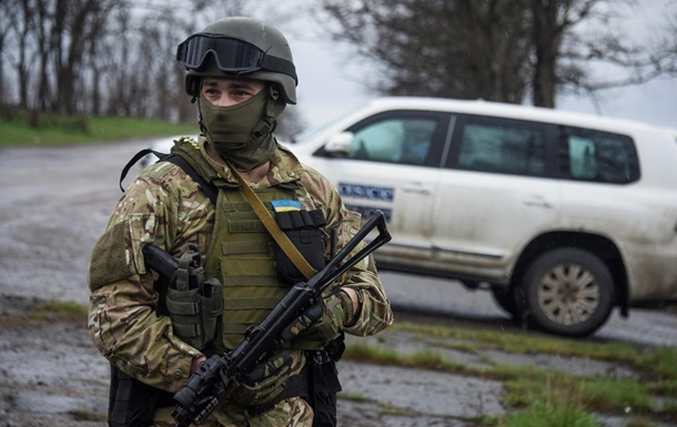 Глава ОБСЕ призвал стороны на Донбассе отметить День Победы в духе мира