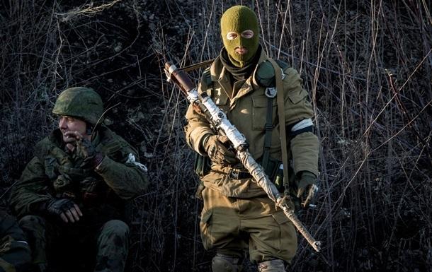 В батальоне СИЧ сообщают об угрозе прорыва сепаратистов в Пески