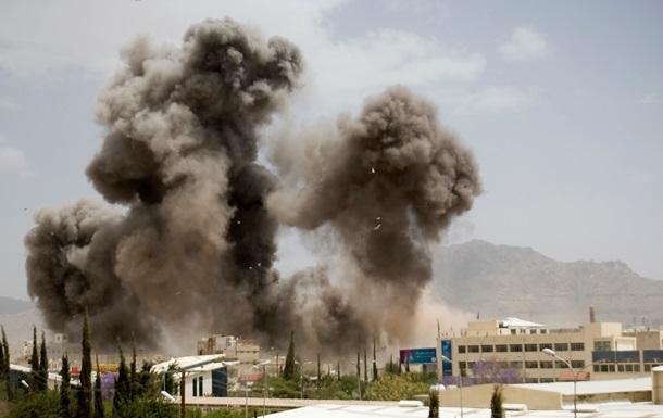 В ООН раскритиковали авиаудары по Йемену