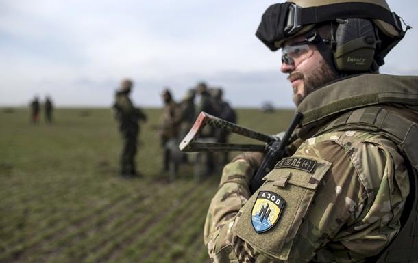 За день Широкино обстреляли 14 раз - штаб АТО