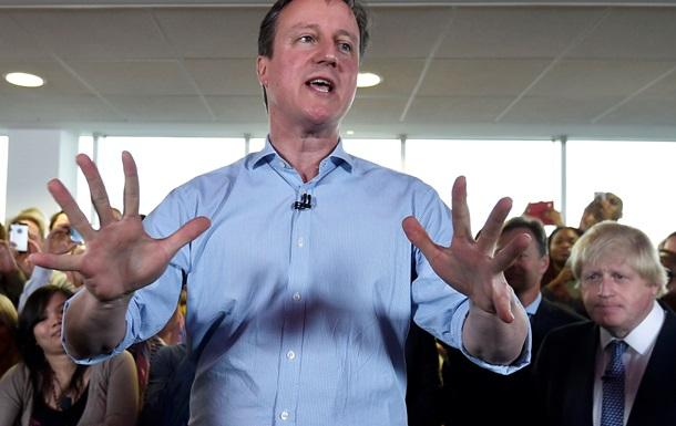 Повторного референдума о независимости Шотландии не будет - Кэмерон
